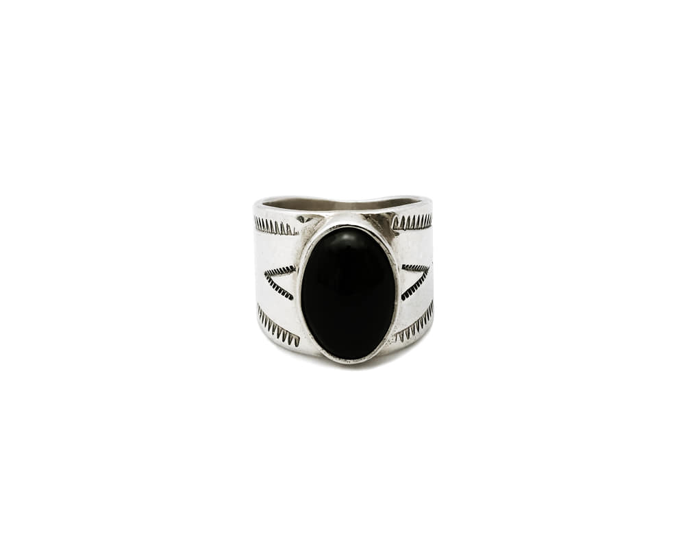Gemstone Arrow Ring (R-GA1)