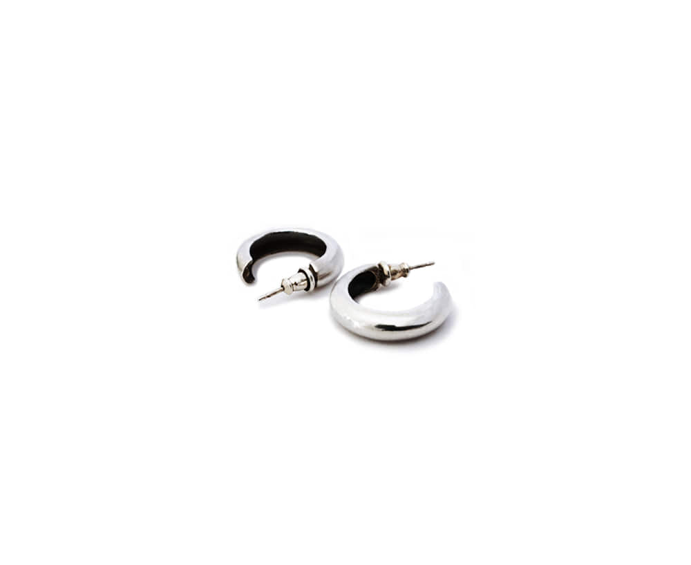 Round Earring (E-R2)
