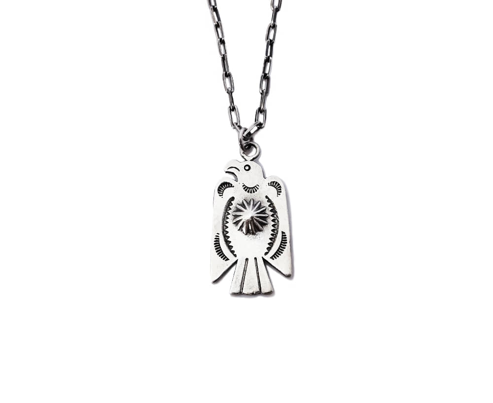 Thunder Bird Necklace